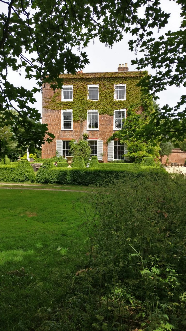 Northcourt House 2017